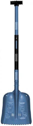 Brooks-Range Pro Sharktooth Shovel T Blue 2333-720-0
