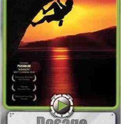 Dosage 2 Rock Climbing DVD