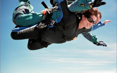 Sky Diving 101 – FREE