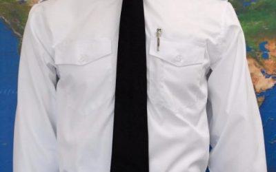 AeroPhoenix Elite Pilot Shirt Long Sleeve – 15½ 34/35