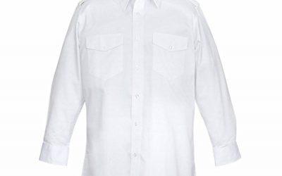 Elite Pilot Long Sleeve 18½ 32/33