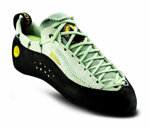 La Sportiva Mythos Climbing Shoe - Women's Pistachio, 39.0