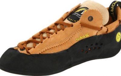 La Sportiva Mythos Climbing Shoe – Men's Terra 37