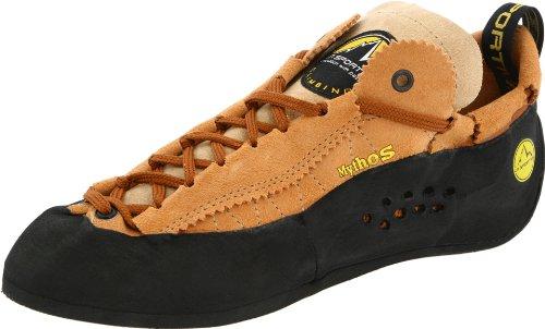 La Sportiva Mythos Climbing Shoe - Men's Terra 37