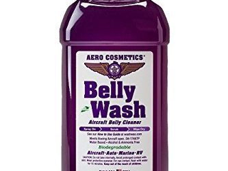 AERO COSMETICS BELLYWASH 1/2GL