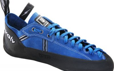 Evolv Men's Royale Climbing Shoe,Royal Blue,10.5 M US
