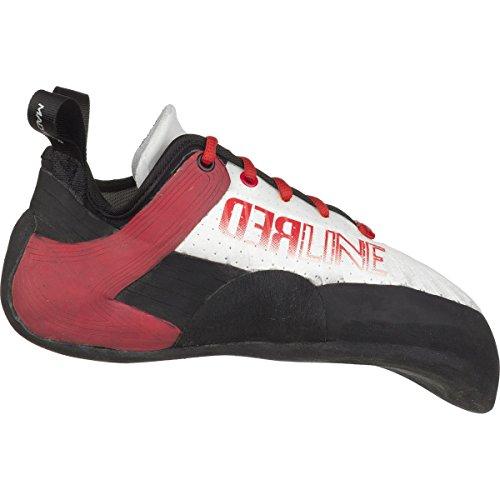 Mad Rock Redline Climbing Shoe - Men's Red/White/Black, 8.0