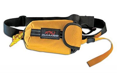 Salamander Rapid Fire Spectra Kayak Throw Bag-50ft
