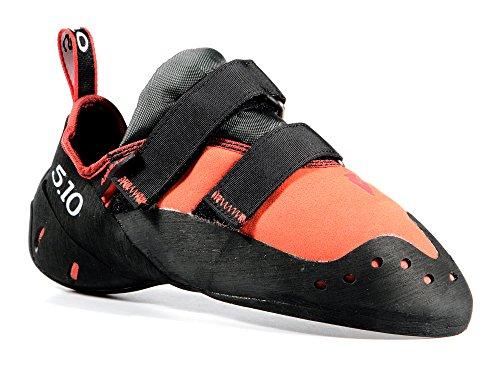 Five Ten Men's Arrowhead Climbing Shoe,Orange Crush,11.5 M US