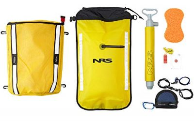 NRS Deluxe Touring Safety Kit Yellow